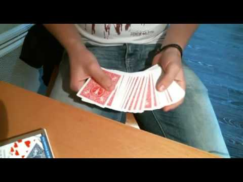 Flap cards by Alexis De La Fuente