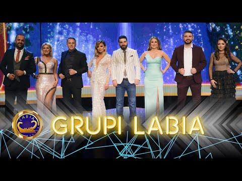 Grupi LABIA - Oj Lulije