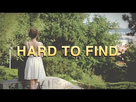 Call Tracy - CALL TRACY - Hard To Find (Lyric Video)