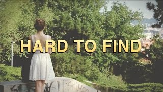 CALL TRACY - Hard To Find (Lyric Video)