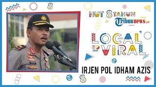 Irjen Pol Idham Azis: Memberikan Pencerahan dan Pendidikan yang Sifatnya Konstruktif Bagi Masyarakat