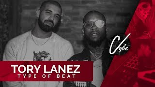 """[FREE] Drake x Tory Lanez Type Beat 