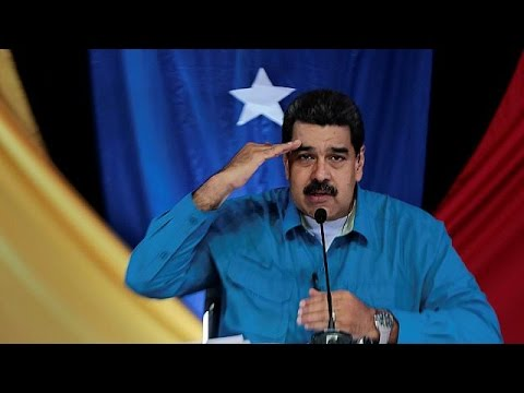 Βενεζουέλα: Αύξηση του κατώτατου μισθού κατά 60% υποσχέθηκε ο Μαδούρο