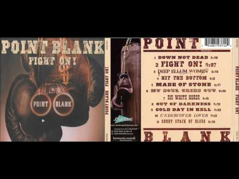 POINT BLANK - Out Of Darkness (2009) Mp3