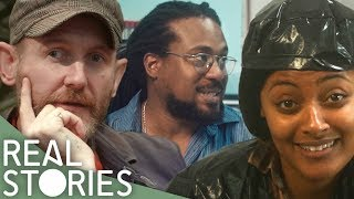 Objectified (Homelessness Documentary) - Real Stories