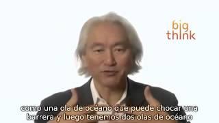 SOMOS PROBABILIDAD Y REALIDAD AL MISMO TIEMPO ?    Dr. Michio Kaku