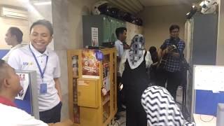 GAC - Ost Galih & Ratna | Nurul Ft. Ivan & Bona D'Cinnamons Live