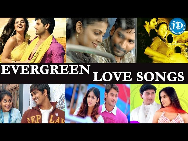 Evergreen-tollywood-love-songs-jukebox