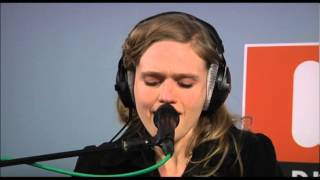Strange Days - An Pierlé (Live-sessie Radio 1)