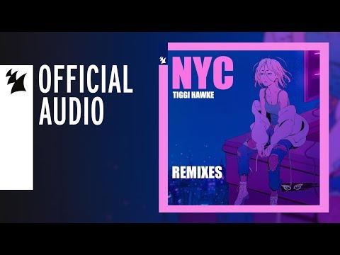 Tiggi Hawke - NYC (Crush Club Remix)