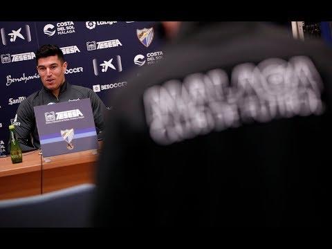 Diego González espera llegar al parón de Navidad con otras 2 victorias