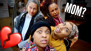 Our Moms Go On a Date! | Ep. 5