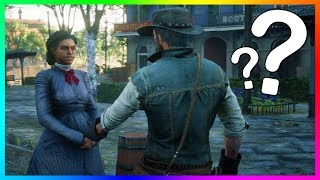 Finding The Old Gang Members & Uncovering Their SECRETS After You Beat Red Dead Redemption 2! (RDR2)