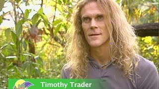 Dr. Tim Trader discusses a raw food lifestyle