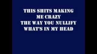 Straitjacket Alanis Morissette lyrics