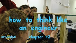 How To Think Like An Engineer, Chapter 2
