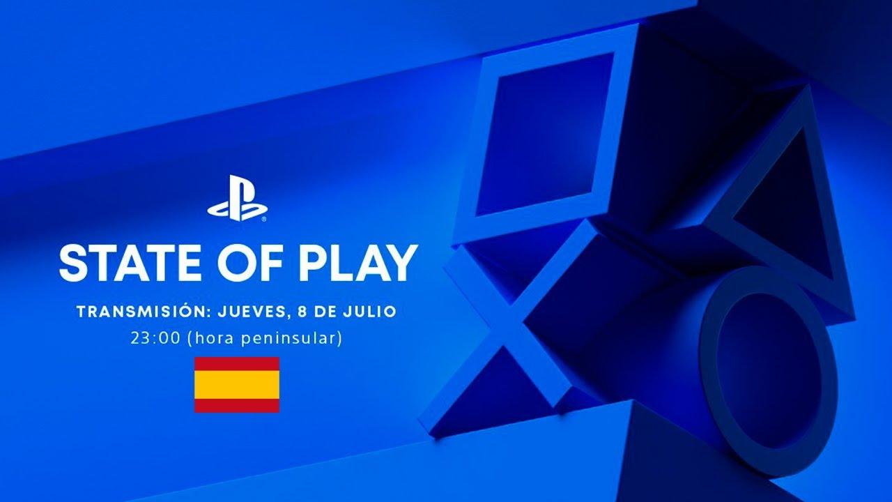 State of Play julio 2021   Todos los tráiler y resumen completo