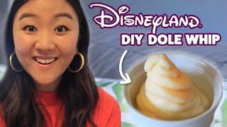 I Tested Disneys Famous Churro And Dole Whip Recipes