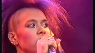 Bow Wow Wow Live Switch 08/04/83