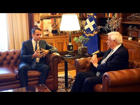Κυρ.Μητσοτάκης: «Βαθιά προβληματική η συμφωνία»