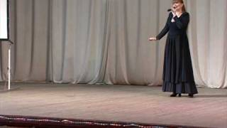 КОГДА ЦВЕЛИ САДЫ- Владислава Вдовиченко