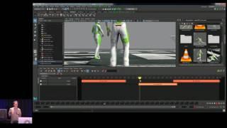 Autodesk Maya | Computer Animation & Modelling Software