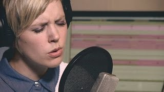 Somewhere Over The Rainbow - Judy Garland - Pomplamoose