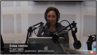 Pi por radio: Programa 8 (parte I)