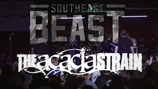 The Acacia Strain at Southeast Beast 2015 (Multi Cam)