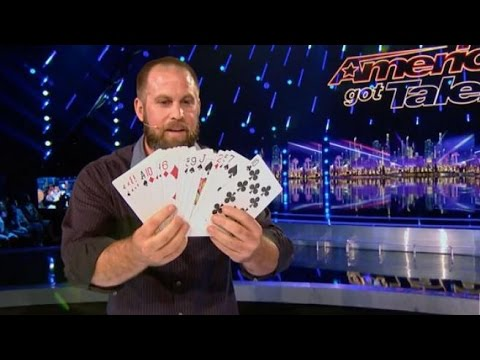 BEST Magic Show in the world 2016 - BEST Magician America's Got Talent 2016