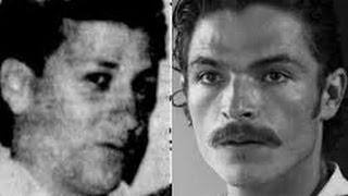 "Jhon Jairo Arias Tascón ""Pinina""-""Chili"" - Jefe Militar de Pablo Escobar"