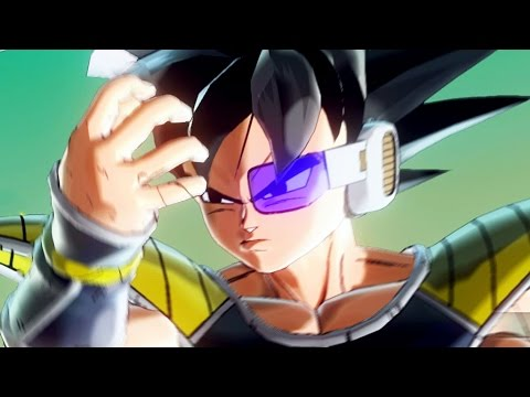 Dragon Ball Xenoverse 2 Walkthrough Ssj4 Baby Bulma Chichi Fusion Mods Pungence By Pungence Game Video Walkthroughs