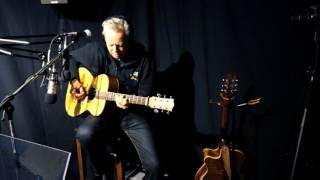 TOMMY EMMANUEL  LIVE On The Drew Marshall Show