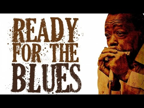 Ready For The Blues – 22 Vintage Blues Tracks
