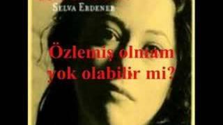 """Selva Erdener """"Sen Sen Sen"""""""