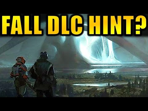 Destiny 2: Bungie Hints at possible Fall DLC?