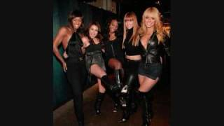 [Whose is it?] Its yours-Danity Kane