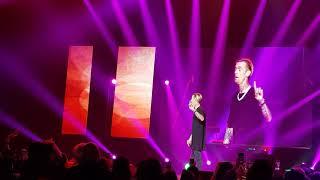 [LOVE Tour 2018] One Better - Aaron Carter
