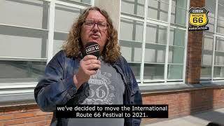 FESTIVAL DATE MOVED TO 2021. PŘESUN TERMÍNU FESTIVALU NA SRPEN 2021.