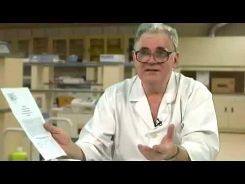Лечение препаратами простатита