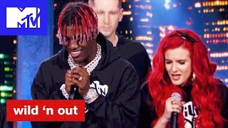 'Lil Yachty Gets the Girls Drippin' Wet' Official Sneak Peek | Wild 'N Out | MTV