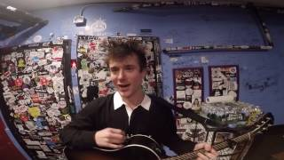 Alec Benjamin w/ Jon Bellion (Tour Recap)