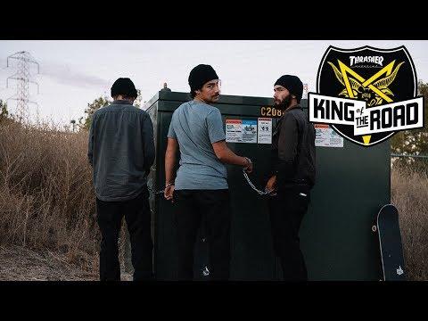 King of the Road Season 3: Episode 3 Teaser