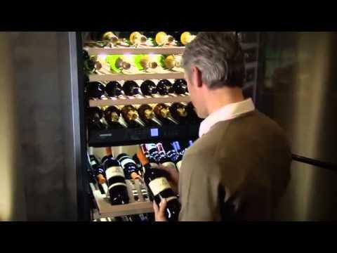 LIEBHERR CANTINETTE VINI - Esperti nella conservazione del vino