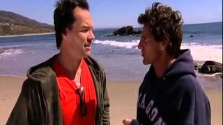 "Point Break 1994 Behind The Scenes  ""On Location Malibu"" Part 3"