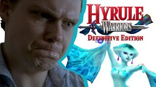 Hyrule Warriors Definitive Edition Review - KingJGrim