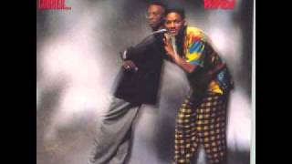 The Girlie Had  A Mustache - -DJ Jazzy Jeff & The Fresh Prince