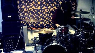 Battles - Tij (Drum Cover)