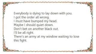 Every Time I Die - Romeo A Go-Go Lyrics