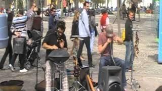 Hang Drum Barcelona